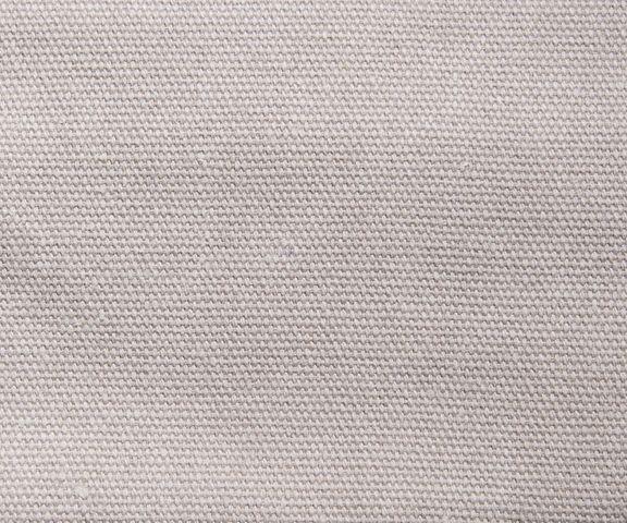 Hoezen-bank Noelia 240x145 cm lichtgrijs met kussen  3