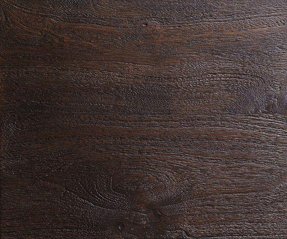 Salontafel Blokk salontafel 80x80 cm tabak acacia met legplank 3