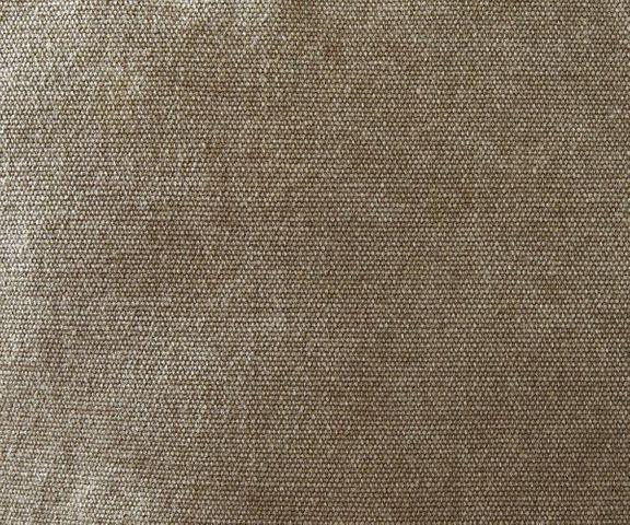 Hoezen-bank Sharona 337x117 cm bruin met kussen 2