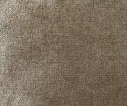 Wohnlandschaft Sharona Braun 337x234 cm mit Kissen Hussensofa [10459]