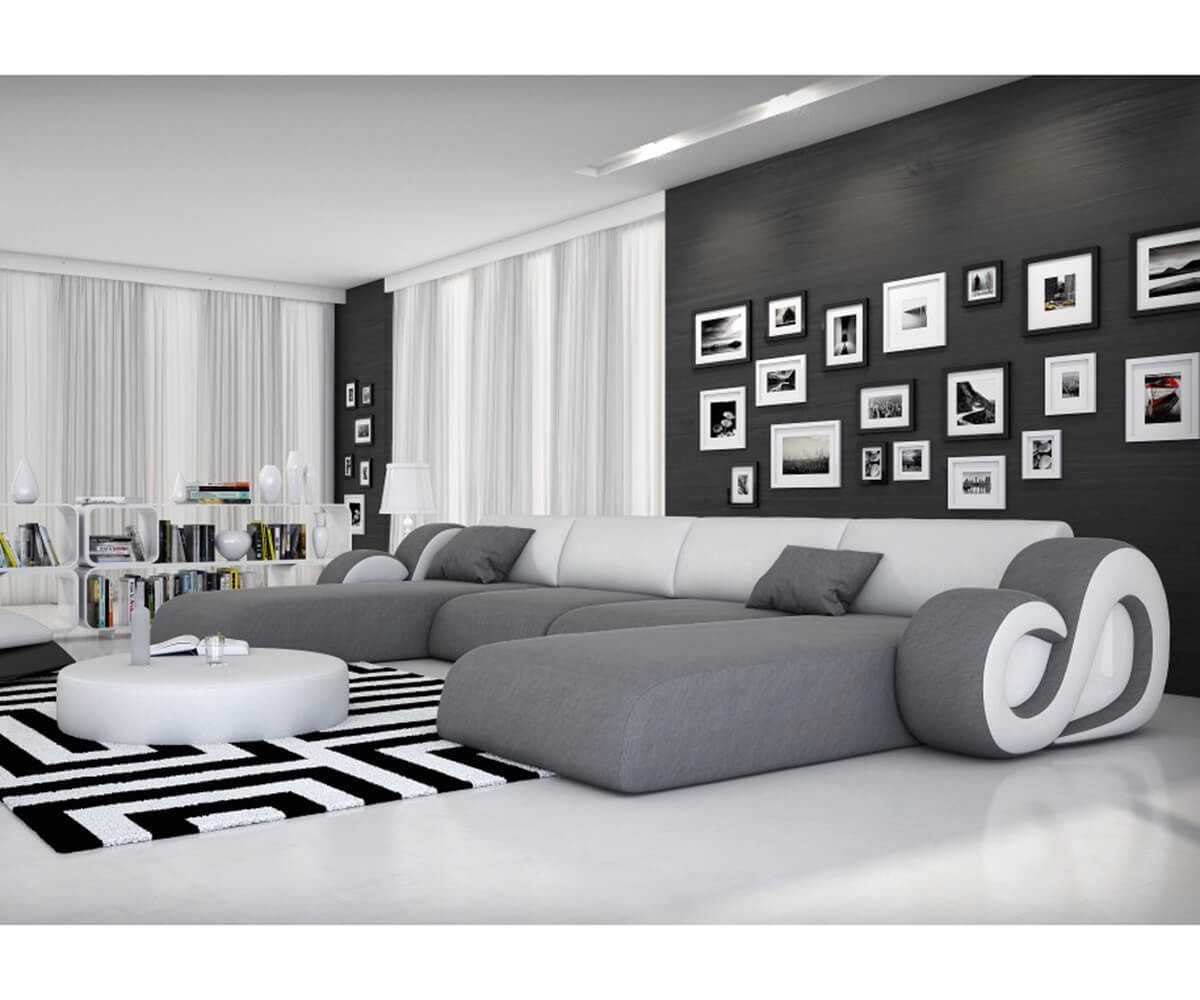 couch mit led und best designer sofa imperial xxl mit led beleuchtung sehr gewhlt und. Black Bedroom Furniture Sets. Home Design Ideas