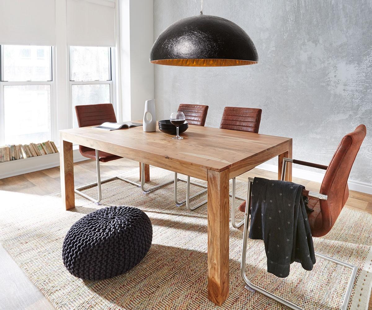 h ngeleuchte caldero 70 cm schwarz gold m bel leuchten h ngeleuchten. Black Bedroom Furniture Sets. Home Design Ideas