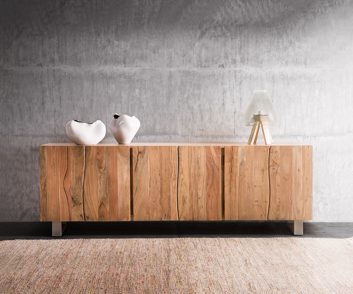 delife-sideboard-live-edge-220-cm-akazie-natur-massiv-6-turen-sideboards-baumkantenmobel-massivholzmobel-massivholz-baumkante-wolf-live-edge