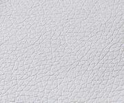 Eckcouch Clovis Weiss Hellgrau Ottomane Links Ecksofa modular [10805]