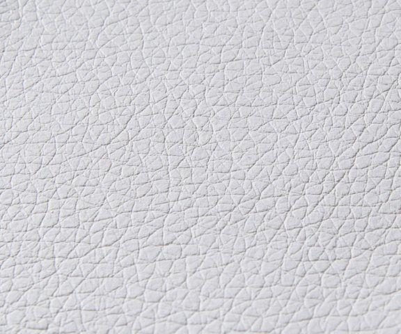 Hoekbank Clovis wit lichtgrijs module-bank armleuning ottomane Links 3