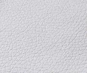 Couch Clovis XL Weiss Schwarz mit Armlehne Wohnlandschaft Modulsofa [10811]