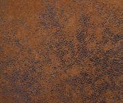 Couch Clovis XL Braun Antik Optik Wohnlandschaft Modulsofa [10825]