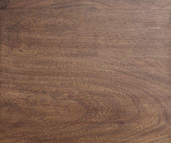 Boomtafel Live-Edge 180x100 acacia bruin blad 5,5 cm smal frame 3