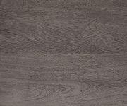 Massivholztisch Live-Edge Akazie Platin 260x100 Platte 3,5 cm Gestell breit Baumtisch [11076]