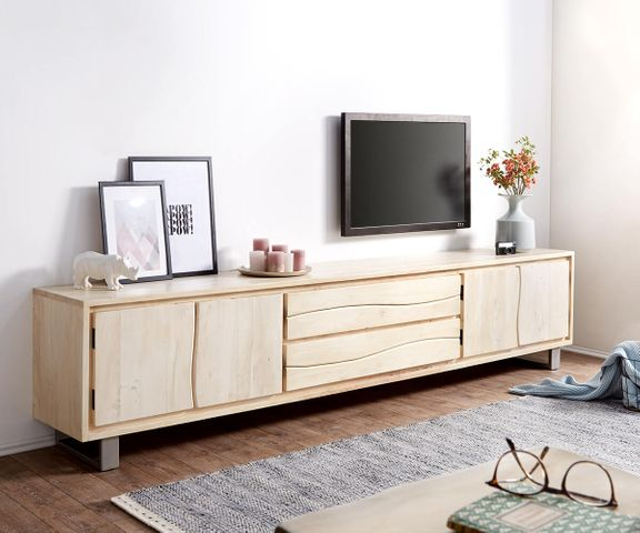 Dressoir Live-Edge 300