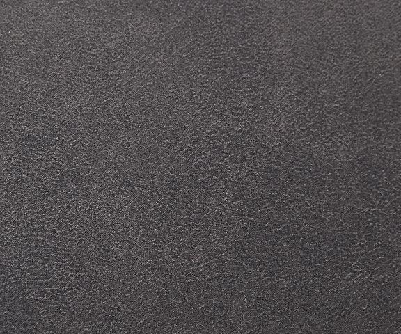 Sledestoel Earnest antraciet vintage frame metaal zwart 2