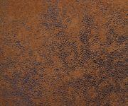 Eckcouch Gitano Braun 300x175 cm Schlaffunktion Antik Ottomane variabel Ecksofa [11535]