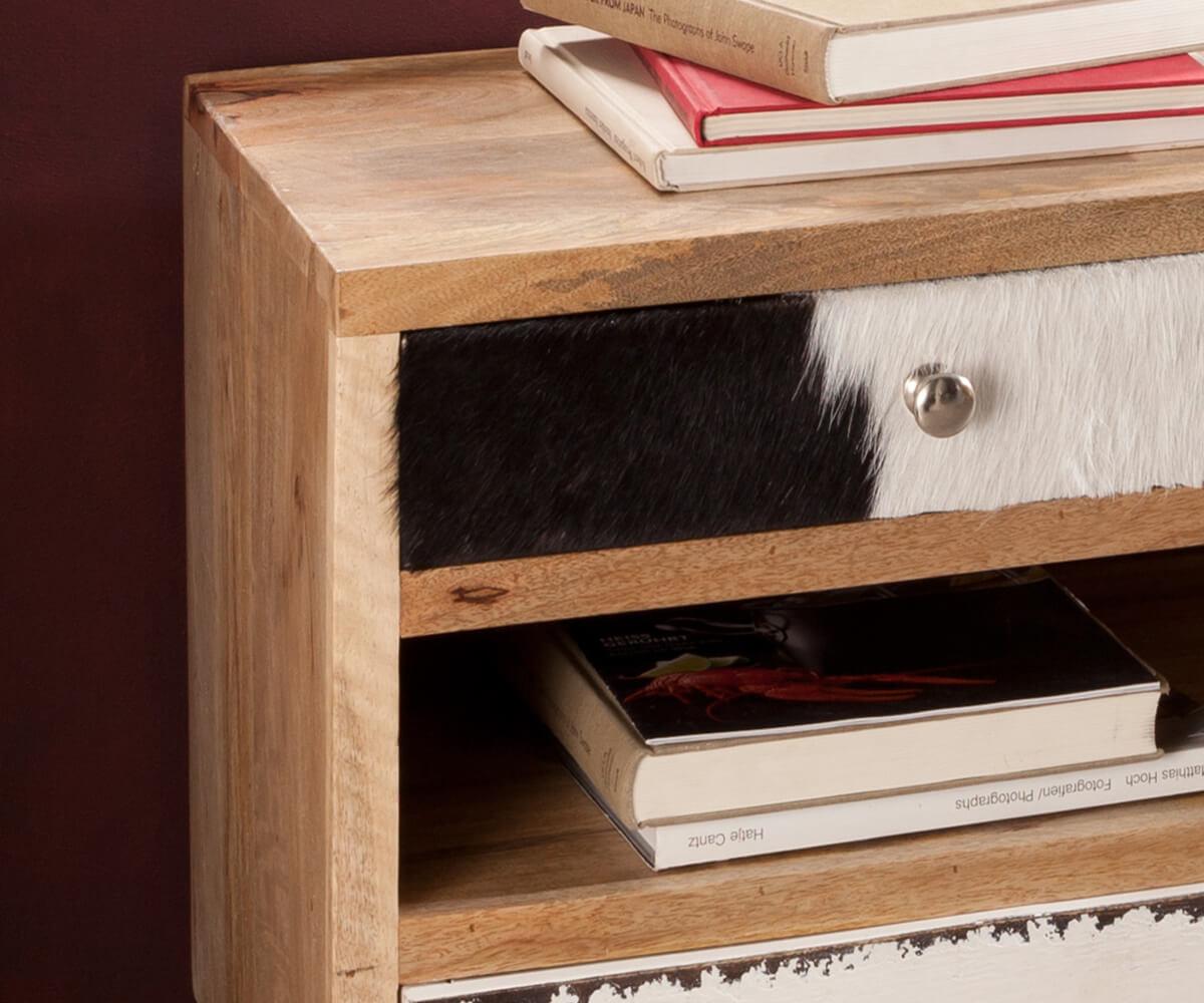 fernsehtisch mit rollen homcom fernsehtisch lowboard tv board mit schubl den und fernsehtisch. Black Bedroom Furniture Sets. Home Design Ideas
