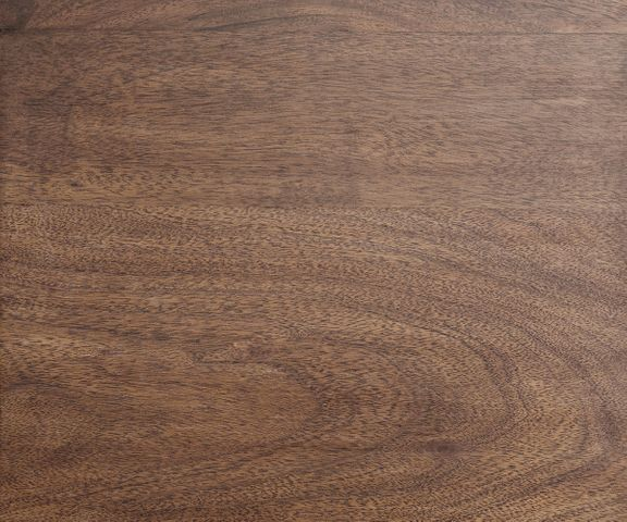 Boomtafel Live-Edge 180x90 acacia bruin blad 5,5 cm schuin onderstel 3