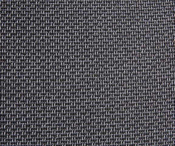 XXL-bank Violetta 310x135 cm zwart inclusief kussen 3