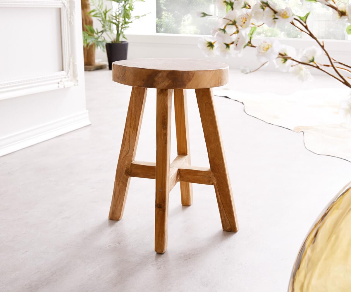 sitzhocker rund preisvergleich die besten angebote. Black Bedroom Furniture Sets. Home Design Ideas