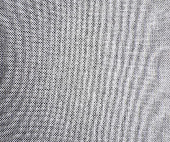 XXL-bank Violetta 310x135 cm grijs inclusief hocker 2