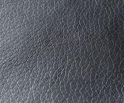 Bigsofa Violetta Schwarz 310x135 cm inklusive Hocker und Kissen Big-Sofa [12480]