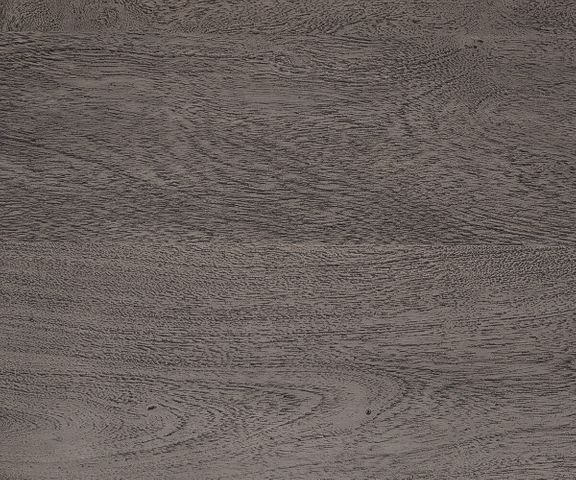 Boomtafel Live-Edge 300x100 acacia platina top 5,5cm breed frame 3