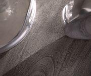 Esszimmertisch Indra Akazie Platin 140/240x90 cm Massivholz ausziehbar Esstisch [12971]