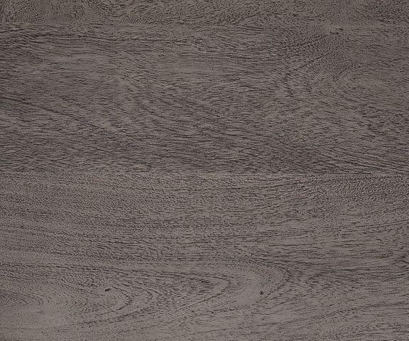 Salontafel Indra acacia platina 80x80 massief houten legplank 3