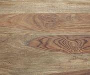 Esszimmertisch Indra Sheesham Natur 200/300x100 Massivholz ausziehbar Esstisch [2820]
