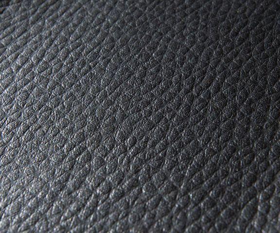 Hocker Dado 45x45 cm zwart 2