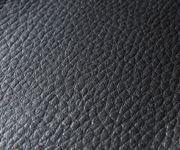 Sitzhocker Dado Schwarz 45x45 cm Sitzwürfel [2454]