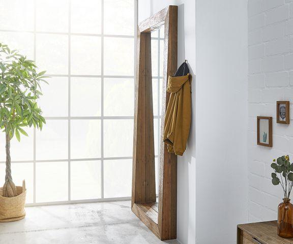 Spiegel Dalibor 224x104 cm natuur Exotic wood 2