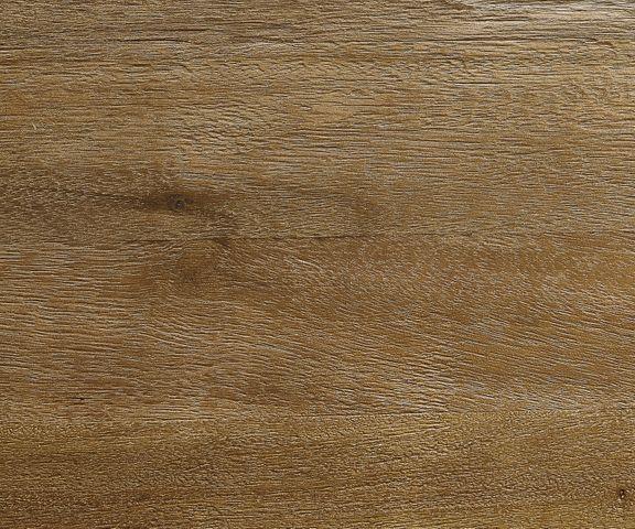 Tv-meubel Eloi 200x40 cm natuur Exotic wood 1 vak 5 schuifladen 3