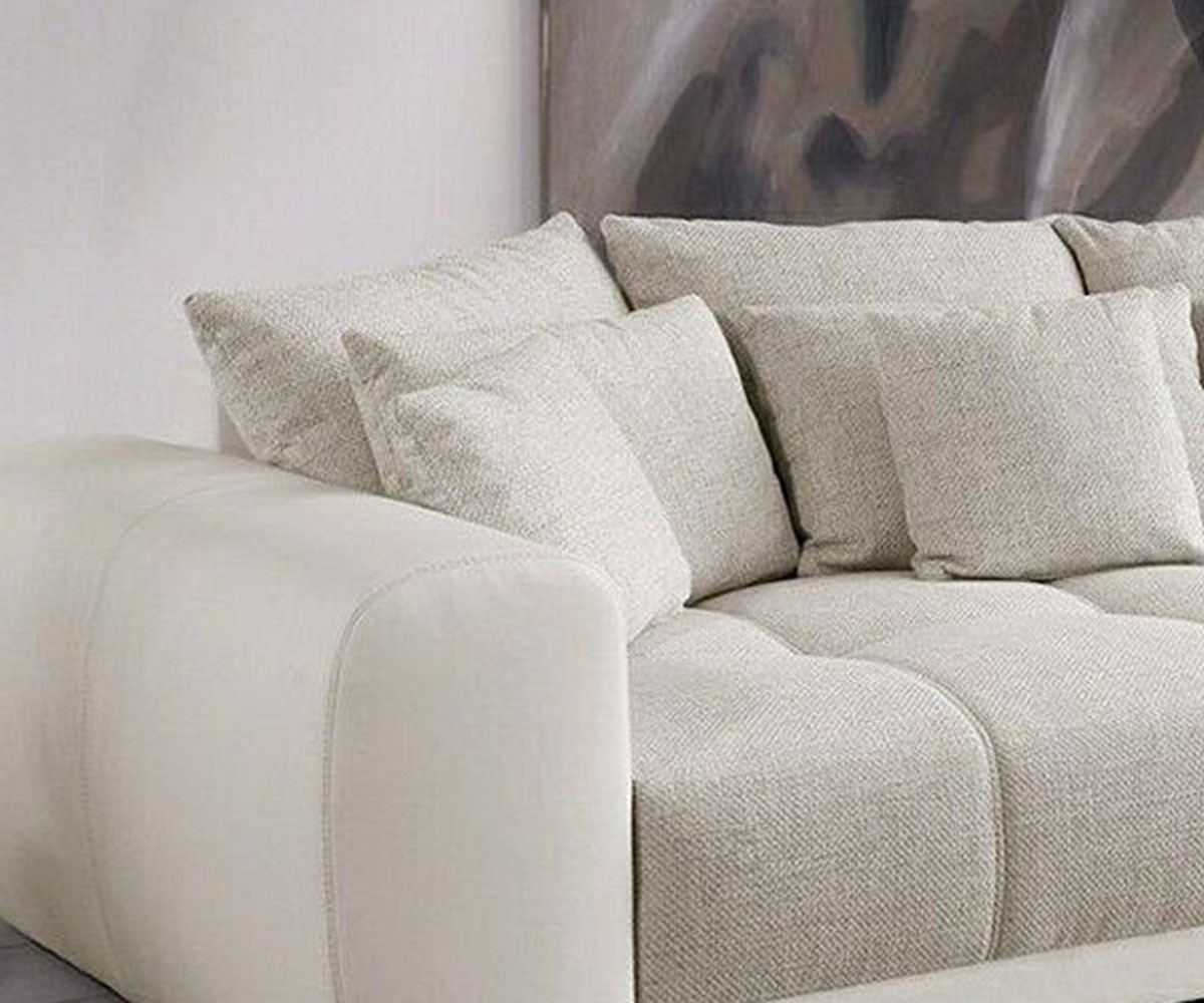 big sofa valeska 310x135 cm grau cremeweiss beige 12. Black Bedroom Furniture Sets. Home Design Ideas