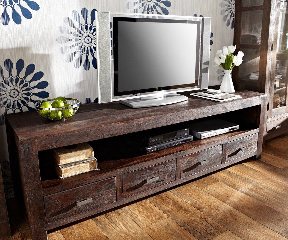 lowboard fernsehtisch jh9 8 b kommoden sideboards smash. Black Bedroom Furniture Sets. Home Design Ideas