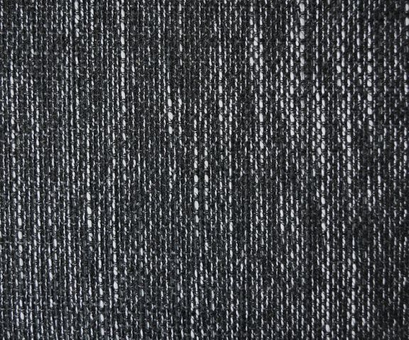 Hoekbank Loana 275x185 zwart met variabele slaapfunctie  3