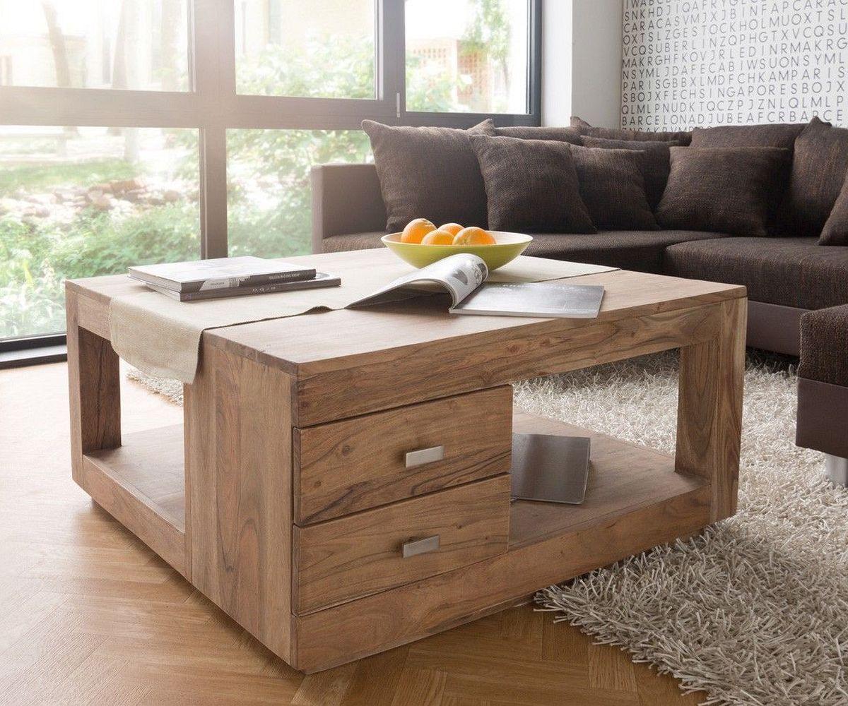 Perfekt Couchtisch Holz With Couchtisch Holz