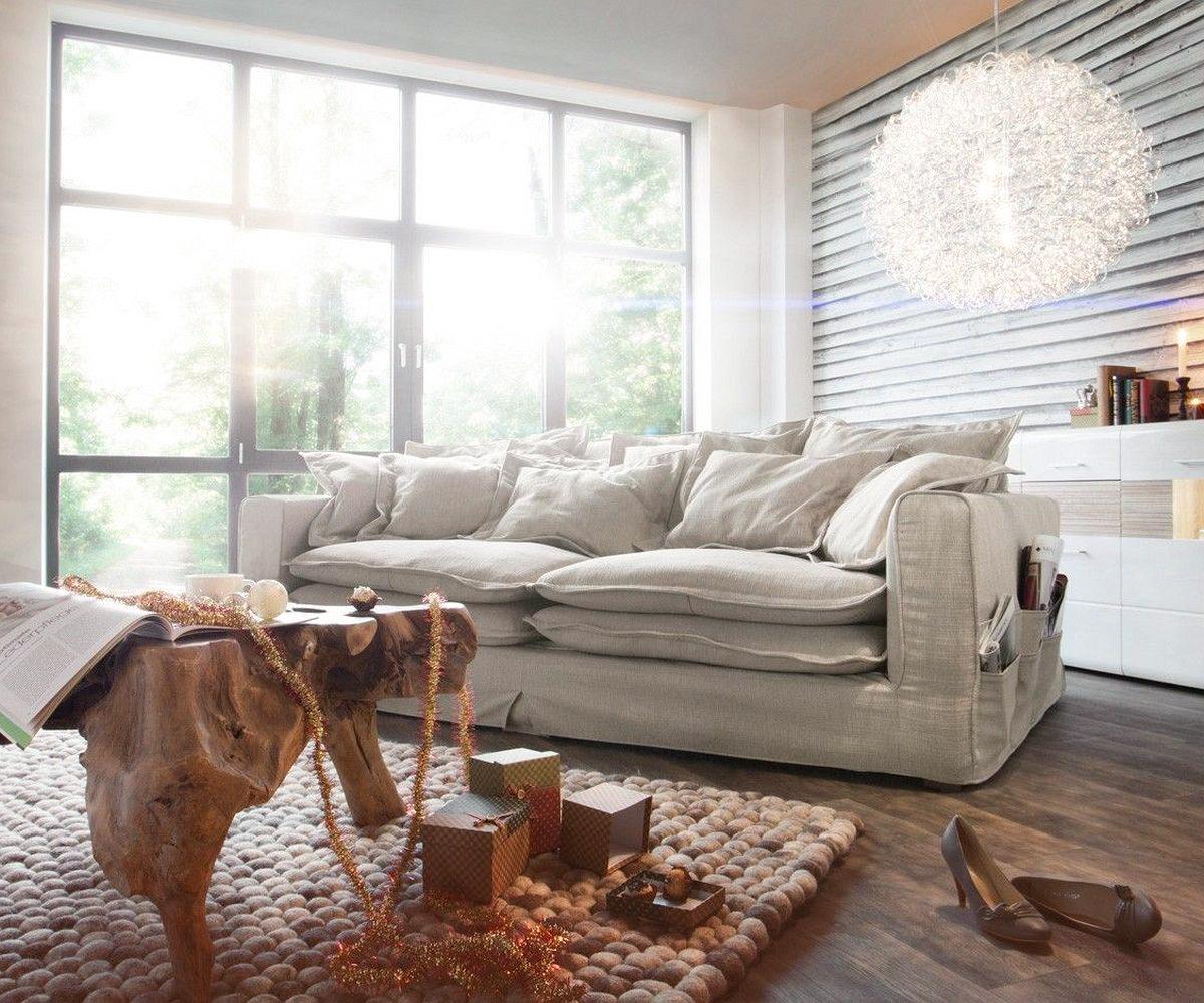 delife-hussensofa-noelia-240x145-cm-elfenbeinfarben-mit-kissen-big-sofas