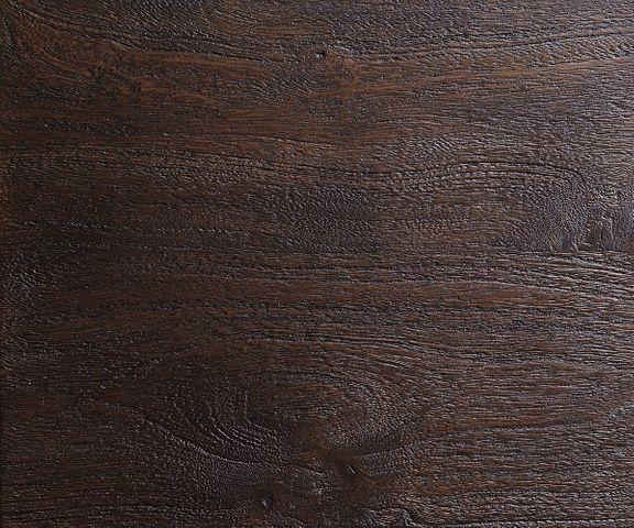 Boomtafel Live-Edge 200x100 acacia tabak bovenblad 5,5cm smal frame 2