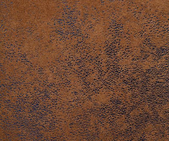 Woonlandschap Clovis bruin antiek optiek modulair Hocker  2