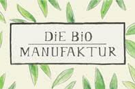 Die Biomanufaktur