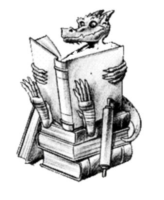 Bücherkobold