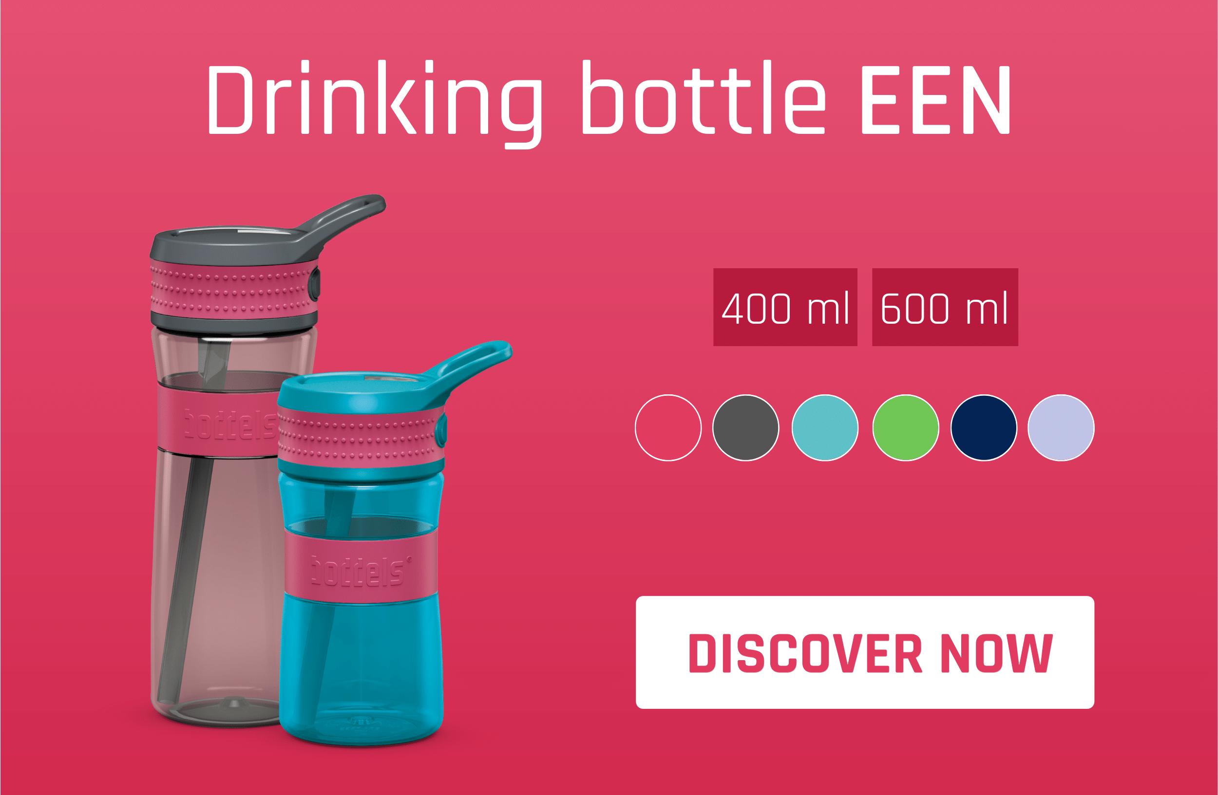 Drinking bottles EEN