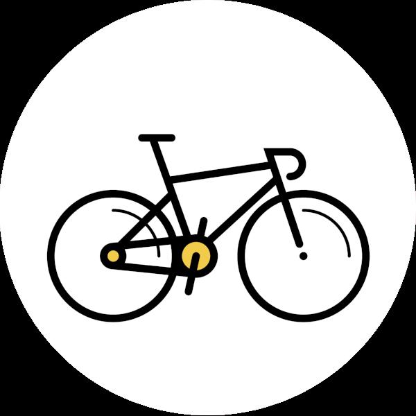 icon-rennrad