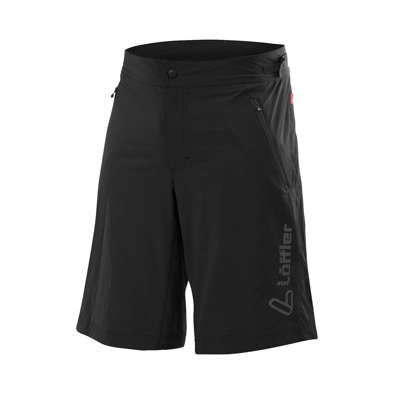 Löffler Montano CSL Herren Bike Shorts – Bild 1