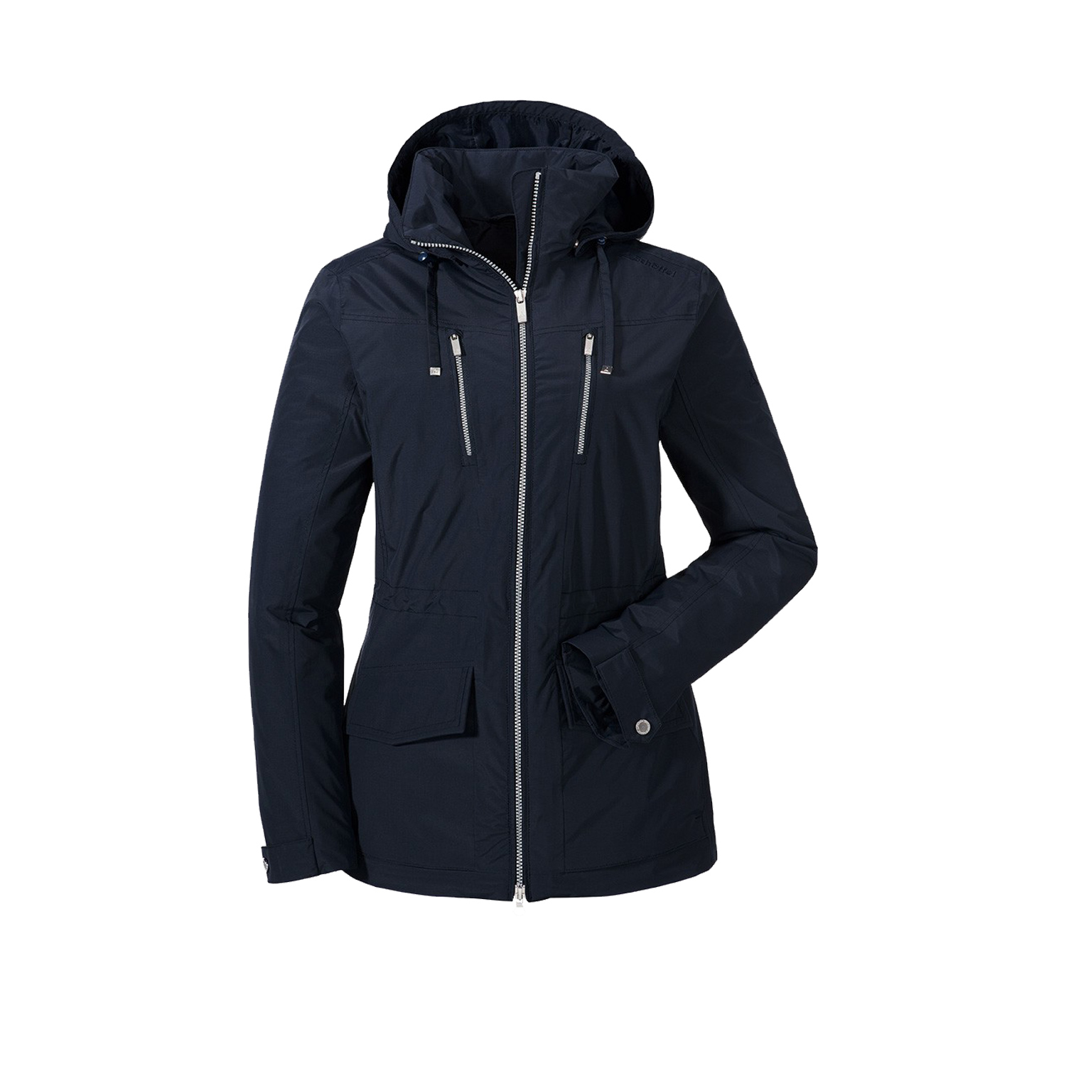 Schöffel Jacket Silver Star Damen Outdoorjacke