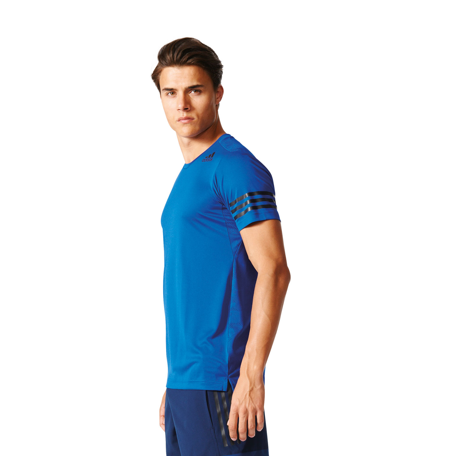 Adidas FreeLift Climacool Herren Trainingsshirt – Bild 4