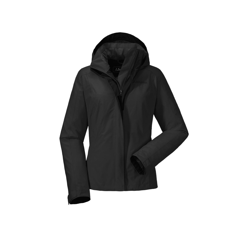 Schöffel Jacket Sevilla Damen Outdoorjacke