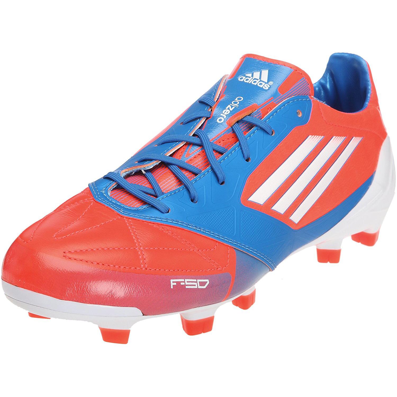 adidas F50 Adizero Herren Fußballschuhe: : Schuhe