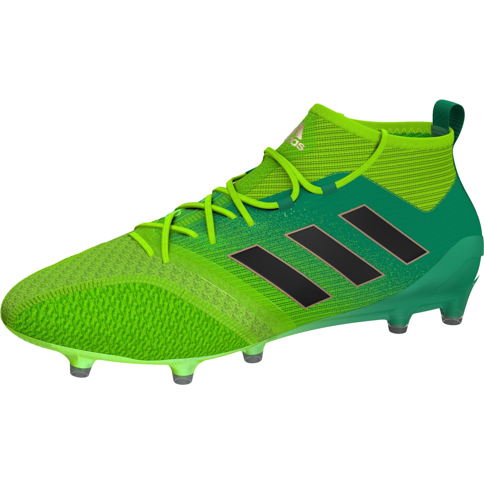 Adidas Ace 17.1 Primeknit