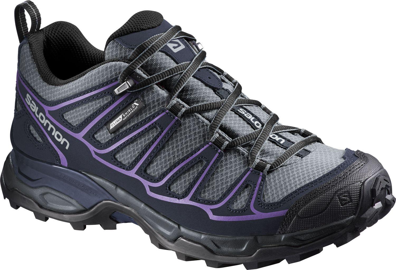 Salomon X Ultra Prime CS WP Damen Schuhe