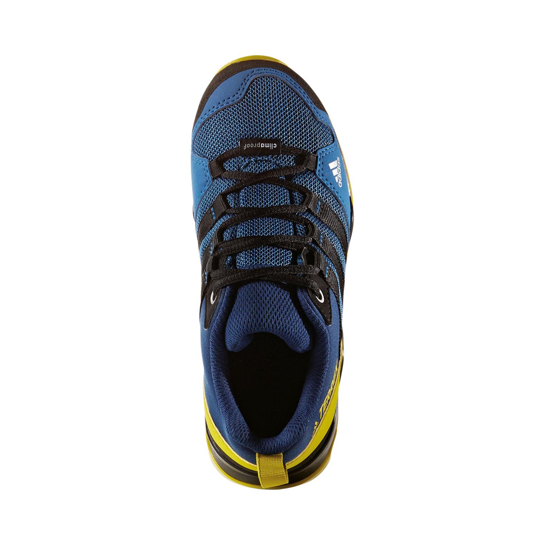 Adidas Terrex AX2R CP K Kinder Outdoorschuhe – Bild 2