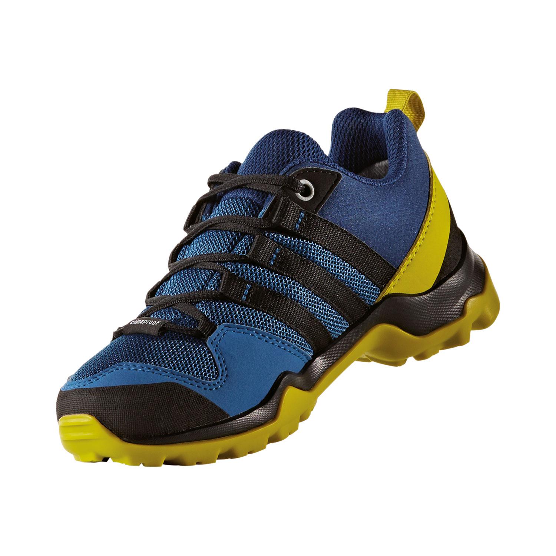 Adidas Terrex AX2R CP K Kinder Outdoorschuhe – Bild 4